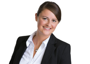 Christine Ramharter