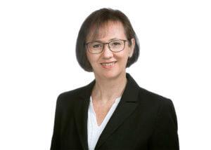 Christine RAMHARTER,